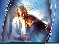En confesión