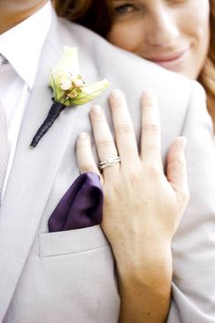 show off the ring wedding photo ideas bride and groom