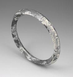 Andrew Goss: Concrete bangle
