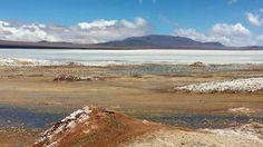 Laguna Brava. Argentina