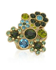 Found it at Wayfair - Pilgrim Skanderborg Ring Pilgrim, Danish Design, Cocktail Rings, Jewerly, Bracelet Watch, Crystals, Pretty, Handmade, Accessories