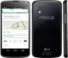 LG Nexus 4 production expected to pick up by next month