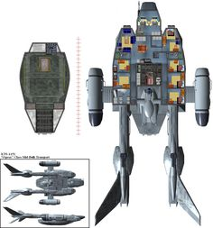 game map spaceship - Google Search