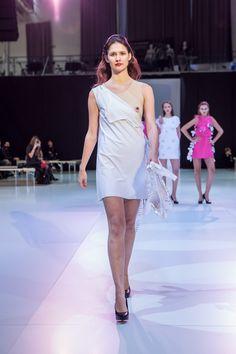 Collection of Sci-fi Safari presented during Fashion LIVE! Safari, Sci Fi, Shoulder Dress, Live, Collection, Dresses, Fashion, Vestidos, Moda