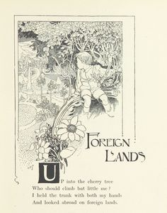 Image taken from page 31 of '[A Child's Garden of Verses ... Second edition.]'   by The British Library