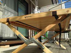 ロールトップテーブル 完成! | チンケnaケンちのブログ