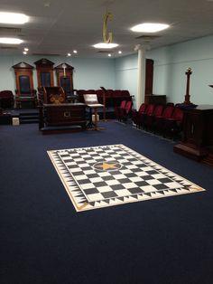 Australian Capital Territory, Canberra main Lodge room