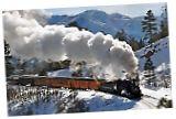 Durango Silverton Rail