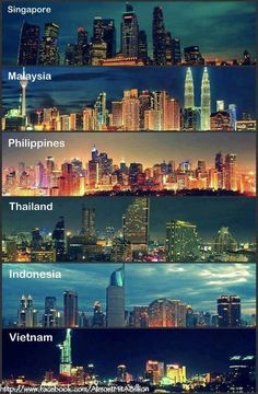 Which cities most beautiful???