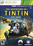 The Adventures of Tintin: The Game (Xbox 360)by UBI Soft1578% Sales Rank in Video Games: 201 (was 3373 yesterday)Platform: Xbox 360Buy: Rs. 1642.004 used & new from Rs. 1642.00 (Visit the Movers & Shakers in Video Games list for authoritative information on this product's current rank.)
