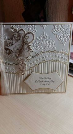 All occasions Embossing folder