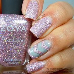 Sassy Paints: Zoya