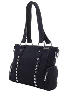 f70372d68804 13 Best Studded purse images | Studded purse, Side purses, Spikes