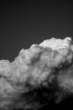 Nube - Cloud - Barcelona, Spain
