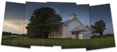 Wynnville Community Church in Etowah County Alabama.