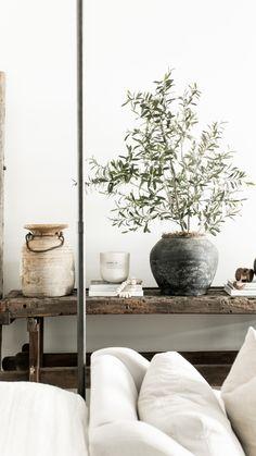Home Office Inspiration, Living Room Inspiration, Vintage Modern, Home Living Room, Living Room Decor, Nordic Living Room, Casa Cook, Home Decoracion, Home Interior Design