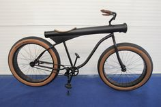 That is a really weird fat bike :) Fat Bike, Cycling, Weird, Bicycle, Bicycle Kick, Outlander, Biking, Bicycles, Bicycling