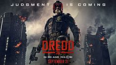 Read the DREDD prologue comic and learn the shocking secret history of MA-MA, DREDD 3D in theaters September 21.