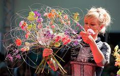 Fotos: IPM Essen/R. Schimm Floral designer: Victoria Salomon (?)