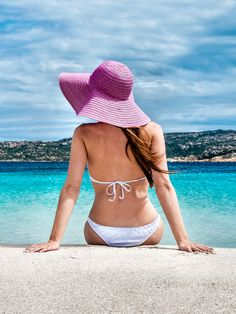 How to solve your WORST bikini problems