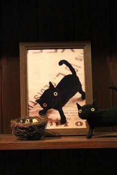 【collca Exhibition 「明後日のネコ」】 2015  https://www.facebook.com/media/set/?set=a.437195333130509.1073741931.108158529367526&type=3 (Photo : Gallery I) https://www.facebook.com/Kyoto.GalleryI