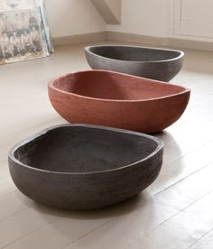 Bowls | Dining-table accessories | OV60 | Atelier Vierkant. Check it out on Architonic