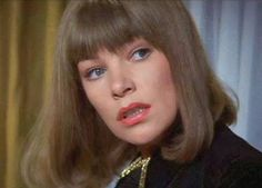 """Glenda Jackson in """"A Touch of Class"""" Best actress in a leading role. Glenda Jackson, Best Actress Oscar, Academy Awards, Actresses, Women, Monsters, Fire, Actors, Touch"""
