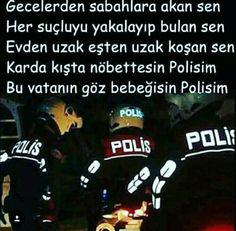 Allah sizden razı olsun. #türkpolisi #türkaskeri #tekyürek #vatan #sevdası