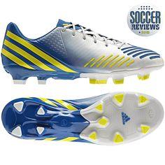 364fdc7a4f4 adidaslZ. Soccer Reviews · Adidas Boots
