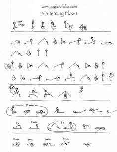 yin yoga sequence   Posted on November 13, 2010 in Yin Yoga by Manuela Lorenzi-Kayser