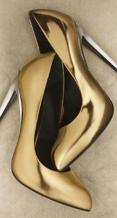Giuseppe Zanotti Frida High Heel Pointed Toe Pumps $650
