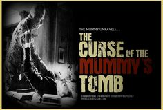 Curse of the Mummy's Tomb (1964)