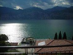 casa con stupenda vista sul lagoCase vacanze in Malcesine da @homeawayitalia