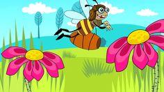 Bajka o pszczołach - Tajemnicza Kuchnia, Ciufcia.pl I Movie, Children, Kids, Education, Youtube, Fictional Characters, Classroom, Speech Language Therapy, Boys