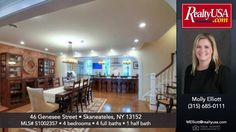 Homes for sale 46 Genesee Street Skaneateles NY 13152  RealtyUSA