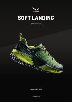 Salewa Sports Advertising, Running Shoes, Sneakers, Trainers, Runing Shoes, Sneaker, Women's Athletic Shoes, Cross Training Shoes