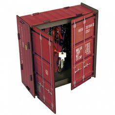 Container Schlüsselkasten, 35€, #Werkhaus