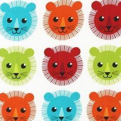 Lion mane in Bright