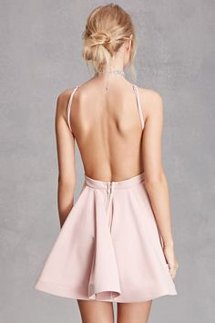 Sexy strapless dress Homecoming Dresses - Thumbnail 1