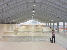 BANG Architectes, Julien Lanoo · ZAP'ADOS · Divisare