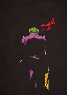 pixalry: The Joker: The Difference Between You and Me - Created by O Joker, Joker And Harley Quinn, Joker Comic, Heath Ledger, Manhwa, Nananana Batman, Greatest Villains, Joker Quotes, Batman Quotes