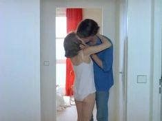 eric rohmer, boyfriends and girlfriends