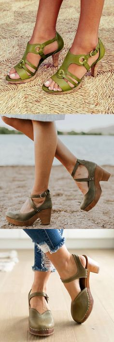 Find New Look's fashionable collection of women's heeled footwear, by using stop heel sandals, strappy shoes and system looks. Women's Shoes, Cute Shoes, Me Too Shoes, Shoe Boots, Strappy Shoes, Heeled Sandals, Look Vintage, Vintage Shoes, Chunky Sandals