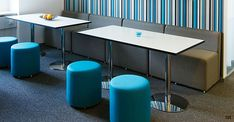 Spaceist furniture London specialises in design-led office furniture, canteen furniture, bar and cafe furniture, school and college furniture