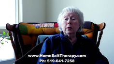 How Aids a Customer Suffering from Esther is one of our customers who's been using the Saltair – Home Salt Therapy device for very long time! She finds Saltair very beneficent and it helps her with her asthma, bronchitis and breathing difficulties. Bronchitis Remedies, Cystic Fibrosis, Natural Health Tips, Tell The World, Asthma, Healthy Tips, 6 Years, Einstein, Breathe