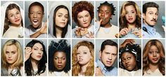 "How The ""Orange Is The New Black"" Cast Came To Be"