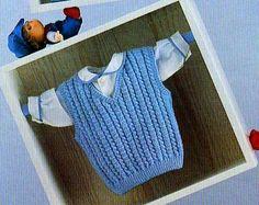 [Tricot] Le petit débardeur à côtes - La Boutique du Tricot et des Loisirs Créatifs Bebe Baby, Baby Knitting, Pull Torsadé, Sweaters, Cardigans, Blog, Boutique, Tops, Women