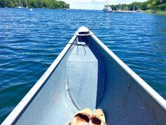 Wine and Paddle Tour with Cruising Canoes