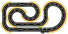 Page 13 of 14 - New Digital 8x4 Track Designs - posted in Tracks & Scenery: QUOTE (MrFlippant @ 17 Oct 2016, 20:46) Jason, no, there's no specific pit out sensor. I don't see any problems with your last several layouts.Thanks again Mr F, I do rely on other people's input, especially when I'm dealing with digital.