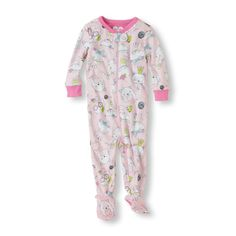 "-Soft, snug and comfy - baby's ""purr""fect sleep time style!"